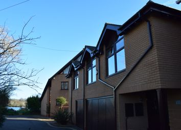 Thumbnail 4 bed detached house for sale in Swan Quay, Bath Lane, Fareham, Hampshire