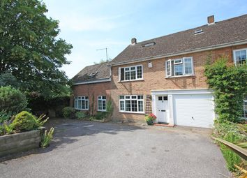 Thumbnail 6 bed semi-detached house for sale in St Annes Gardens, Lymington