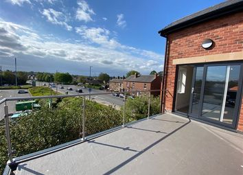 Thumbnail 1 bed flat for sale in Kingstown Road, Carlisle