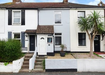 Thumbnail 2 bed terraced house for sale in Wick Street, Wick, Littlehampton