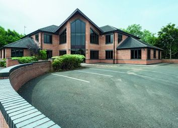 Thumbnail Office to let in Suite A, Linden House, Wrexham Road, Mold