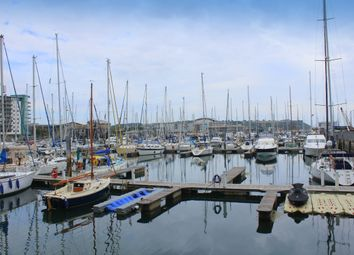 1 bed flat for sale in Moon Street, Sutton Harbour, Plymouth PL4
