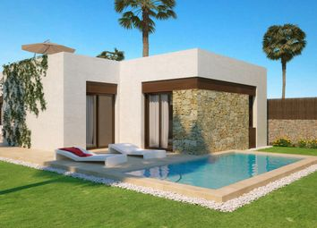 Thumbnail 3 bed detached bungalow for sale in La Finca Golf, Alicante, Spain