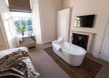 Thumbnail 1 bed flat to rent in Malvern Road, Worcester