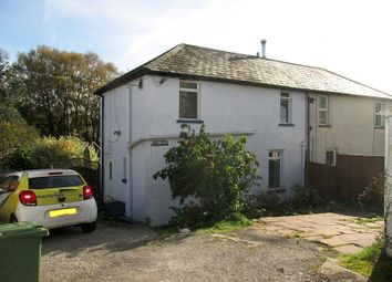 Thumbnail 2 bed semi-detached house for sale in New Road, Pontypool