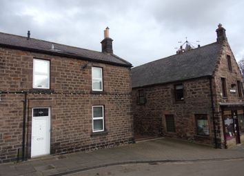 Thumbnail 2 bed flat for sale in Market Place, Wooler