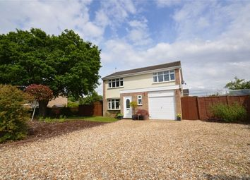 Thumbnail 4 bed detached house for sale in Dibbins Hey, Spital, Merseyside
