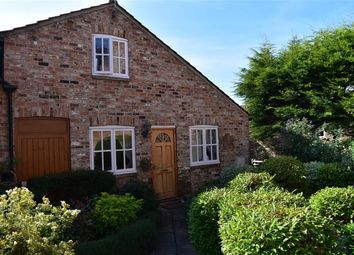 Thumbnail 1 bed detached house to rent in Jackson Court, Ripon