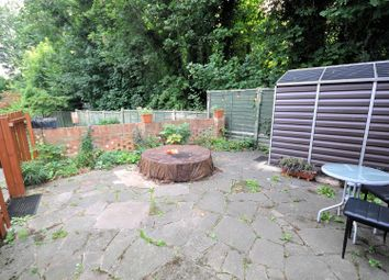 2 bed maisonette for sale in Leaford Crescent, Watford WD24