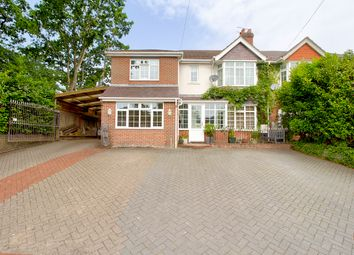 5 bed semi-detached house for sale in Glen Road, Swanwick, Southampton SO31