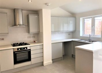 Thumbnail 3 bed end terrace house to rent in Pendock Road, Bristol