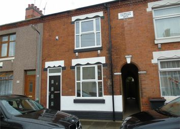 Thumbnail 3 bed terraced house for sale in Orchard Street, Nuneaton, Warwickshire