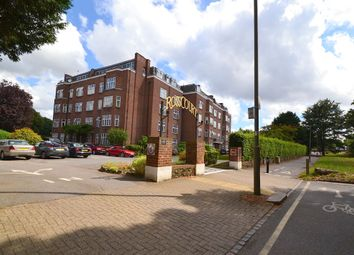 Thumbnail 3 bed flat to rent in Putney Hill, Putney