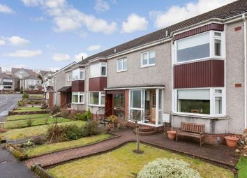 Thumbnail 3 bedroom terraced house for sale in Golf View, Bearsden, Glasgow, East Dunbartonshire