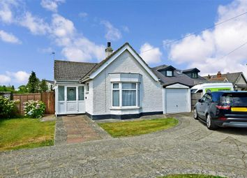 Thumbnail 2 bed detached bungalow for sale in Stein Road, Southbourne, Hampshire
