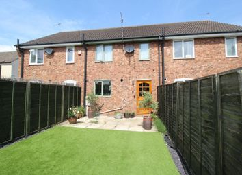 Thumbnail 3 bed terraced house to rent in Main Road, Newport, Brough