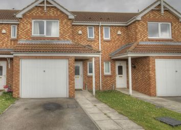Thumbnail 3 bed semi-detached house to rent in The Chequers, Templetown, Consett