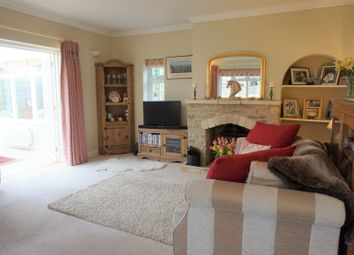 Thumbnail 3 bed detached house for sale in Chesterton Lane, Cirencester