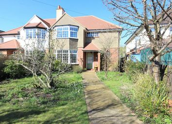 Thumbnail 4 bed detached house for sale in Churchfields, Broxbourne, Hertfordshire.