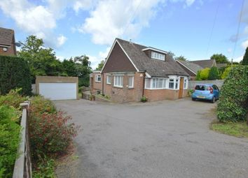 Thumbnail 3 bed bungalow for sale in Cross In Hand Road, Heathfield, United Kingdom