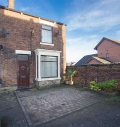 Thumbnail 2 bedroom terraced house for sale in Gladstone Street, Westhoughton, Bolton