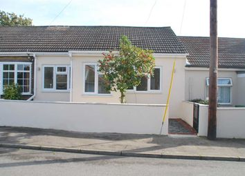 Thumbnail 2 bed bungalow for sale in Gordon Road, Hoo, Rochester