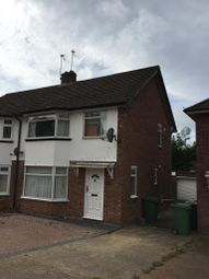 Thumbnail 3 bedroom semi-detached house to rent in Torrens Drive, Lakeside, Cardiff