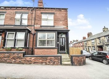 Thumbnail 3 bed terraced house for sale in Lingard Street, Barnsley