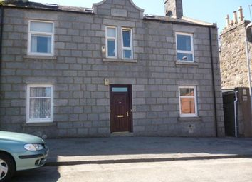 Thumbnail 1 bedroom flat to rent in Baxter Street, Torry, Aberdeen