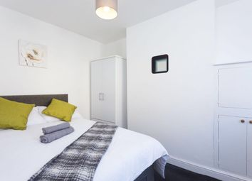 Thumbnail 3 bed terraced house to rent in Room 3, Clare Street, Hartshill, Stoke On Trent