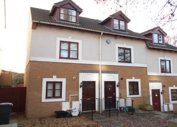 Thumbnail 3 bed property to rent in King Arthur Drive, Yeovil