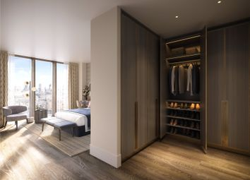 Thumbnail 1 bed flat for sale in Triptych, 185 Park Street, London