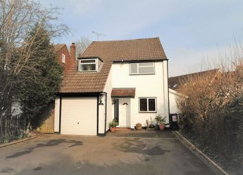Thumbnail 4 bed detached house for sale in Clarendon Road, Prestwood, Great Missenden