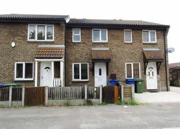 Thumbnail 2 bedroom terraced house for sale in Thackeray Avenue, Tilbury