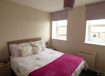 Thumbnail 2 bed flat for sale in Bayheath House, 20 Market Street, Wakefield, West Yorkshire