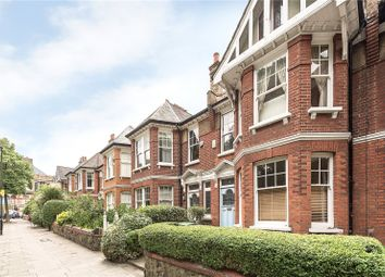 Thumbnail 5 bed terraced house for sale in The Avenue, London
