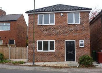 Thumbnail 3 bed detached house to rent in Water Lane, South Normanton, Alfreton