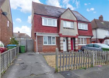 2 bed semi-detached house for sale in Acacia Road, Merry Oak, Southampton SO19