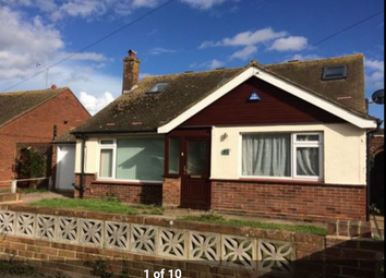 Thumbnail 3 bed detached bungalow for sale in Clare Drive, Herne Bay