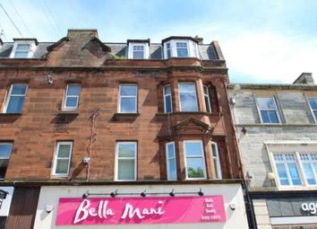 Thumbnail 2 bedroom flat for sale in High Street, Ayr, South Ayrshire