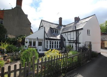 Thumbnail 3 bed cottage to rent in West Hill, Aspley Guise, Milton Keynes