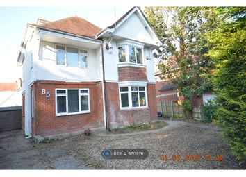 Thumbnail 6 bed detached house to rent in Talbot Road, Bournemouth