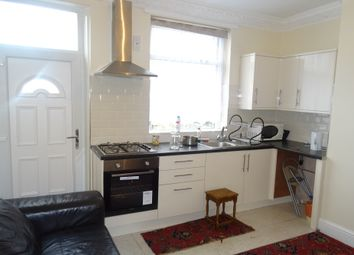 Thumbnail 3 bed terraced house to rent in Abingdon Street, Bradford 8, West Yorkshire
