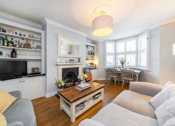 Thumbnail 2 bed flat for sale in Mattock Lane, London