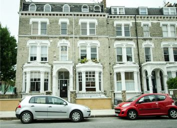 Thumbnail 1 bed flat for sale in Sinclair Road, West Kensington, London