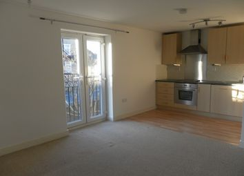 Thumbnail 2 bed flat to rent in Spinners Close, Halifax