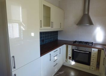 Thumbnail 3 bed terraced house for sale in Curzon Road, Lytham St Annes