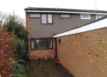 Thumbnail 3 bed semi-detached house for sale in Kingsmede, Shefford, Bedfordshire