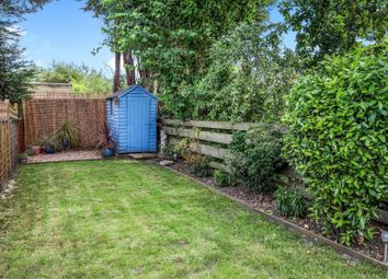 Thumbnail 2 bed maisonette for sale in Station Road, Addlestone
