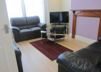 Thumbnail 4 bed terraced house to rent in Earlsfield Road, Wavertree, Liverpool